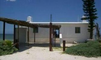 Foto de casa en venta en  , chabihau, yobaín, yucatán, 11867663 No. 01
