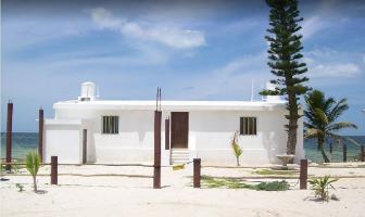 Foto de casa en venta en  , chabihau, yobaín, yucatán, 12569602 No. 01