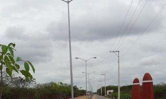 Foto de terreno habitacional en venta en chablekal , chablekal, mérida, yucatán, 10335840 No. 01