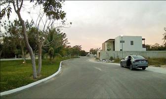 Foto de terreno habitacional en venta en chablekal , chablekal, mérida, yucatán, 0 No. 01
