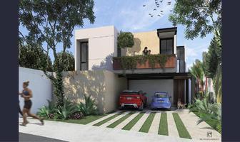 Foto de casa en venta en  , chablekal, mérida, yucatán, 11830181 No. 01