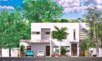 Foto de casa en venta en  , san francisco de asís, conkal, yucatán, 12494320 No. 01