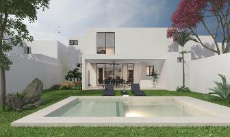 Foto de casa en venta en  , chablekal, mérida, yucatán, 12516650 No. 01
