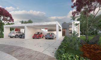 Foto de casa en venta en  , chablekal, mérida, yucatán, 13939340 No. 01
