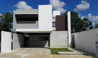 Foto de terreno habitacional en venta en  , chablekal, mérida, yucatán, 13947776 No. 01