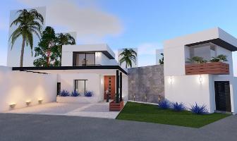 Foto de casa en venta en  , chablekal, mérida, yucatán, 14038880 No. 01