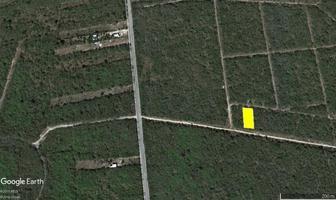 Foto de terreno habitacional en venta en  , chablekal, mérida, yucatán, 14200906 No. 01