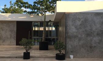 Foto de casa en venta en  , chablekal, mérida, yucatán, 14222181 No. 01