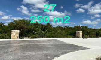 Foto de terreno habitacional en venta en  , chablekal, mérida, yucatán, 17197890 No. 01