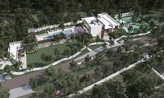 Foto de terreno habitacional en venta en  , chablekal, mérida, yucatán, 19418462 No. 01