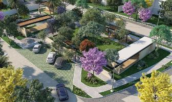 Foto de terreno habitacional en venta en  , chablekal, m?rida, yucat?n, 6497473 No. 01