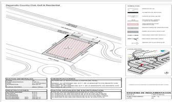Foto de terreno habitacional en venta en chablekal whi10217, chablekal, mérida, yucatán, 0 No. 01