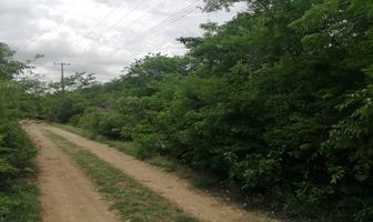 Foto de terreno habitacional en venta en chablekal whi271292, chablekal, mérida, yucatán, 0 No. 01