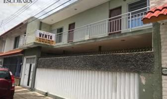 Foto de casa en venta en chalchihuecan 807, reforma, veracruz, veracruz de ignacio de la llave, 12509036 No. 01