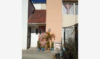 Foto de casa en venta en chalco 1, paseos de chalco, chalco, méxico, 6805322 No. 01