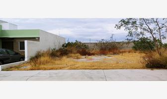 Foto de terreno habitacional en venta en chapultepec 24, cañadas del lago, corregidora, querétaro, 18809615 No. 01