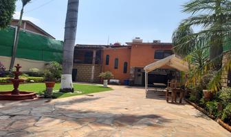 Foto de casa en venta en chapultepec 37 , chapultepec, cuernavaca, morelos, 0 No. 01