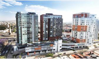 Foto de departamento en venta en chapultepec 480, americana, guadalajara, jalisco, 19400038 No. 01