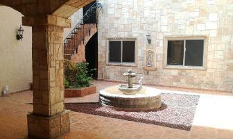 Foto de casa en venta en chapultepec , americana, guadalajara, jalisco, 7190249 No. 01