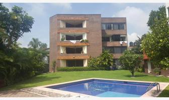 Foto de departamento en venta en chapultepec , chapultepec, cuernavaca, morelos, 0 No. 01