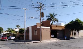 Foto de casa en venta en chapultepec ., chapultepec, culiacán, sinaloa, 5793232 No. 01