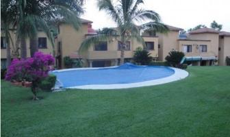 Foto de casa en condominio en venta en  , chapultepec, cuernavaca, morelos, 0 No. 01