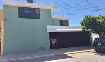 Foto de casa en venta en  , chapultepec, durango, durango, 5932801 No. 01