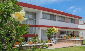 Foto de casa en venta en  , chapultepec norte, morelia, michoacán de ocampo, 14339254 No. 01