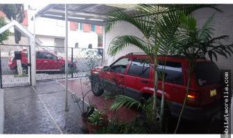 Foto de casa en venta en  , chapultepec sur, morelia, michoacán de ocampo, 6872295 No. 01