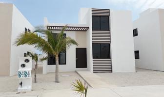 Foto de casa en venta en chelem , chelem, progreso, yucatán, 17878739 No. 01