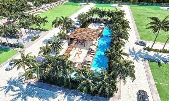 Foto de terreno habitacional en venta en  , chelem, progreso, yucatán, 11755732 No. 01