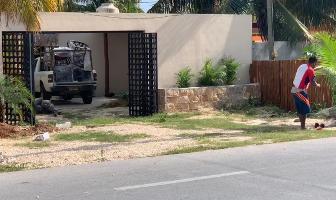 Foto de casa en venta en  , chelem, progreso, yucatán, 12649091 No. 01