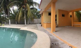 Foto de casa en renta en  , chelem, progreso, yucatán, 0 No. 01