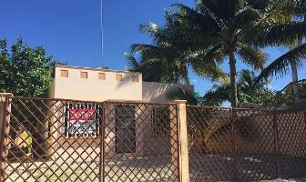 Foto de casa en renta en  , chelem, progreso, yucatán, 13854732 No. 01