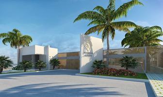 Foto de terreno habitacional en venta en  , chelem, progreso, yucatán, 18408695 No. 01