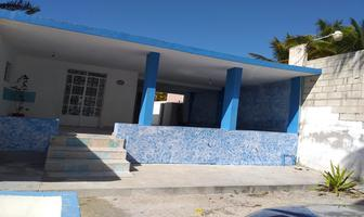 Foto de casa en venta en  , chelem, progreso, yucatán, 18894889 No. 01