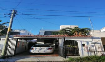 Foto de casa en venta en chemuyil , cancún centro, benito juárez, quintana roo, 20122077 No. 01
