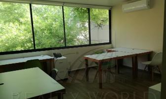 Foto de oficina en renta en  , chepevera, monterrey, nuevo león, 11802051 No. 01