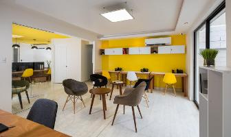 Foto de oficina en renta en  , chepevera, monterrey, nuevo león, 13349111 No. 01