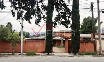 Foto de terreno habitacional en venta en  , chepevera, monterrey, nuevo león, 13984600 No. 01