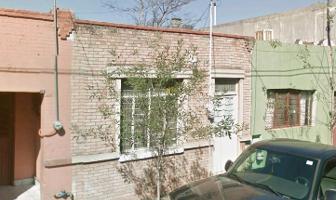 Foto de casa en venta en  , monterrey centro, monterrey, nuevo león, 2859624 No. 01