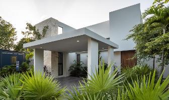 Foto de casa en venta en chetumal-cancun , playa del carmen, solidaridad, quintana roo, 12557069 No. 01