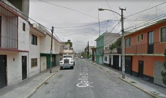 Foto de casa en venta en chiapanecas 0000, aurora sur (benito juárez), nezahualcóyotl, méxico, 6212811 No. 01