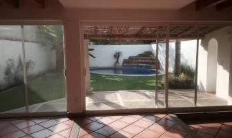 Foto de casa en venta en chiapas n/d, vista hermosa, cuernavaca, morelos, 9907511 No. 01