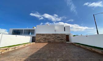 Foto de casa en venta en chichi suarez , chichi suárez, mérida, yucatán, 0 No. 01