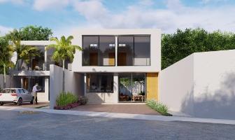 Foto de casa en venta en  , chichi suárez, mérida, yucatán, 13996475 No. 01