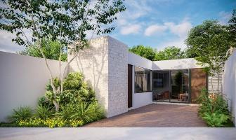Foto de casa en venta en  , chichi suárez, mérida, yucatán, 14068252 No. 01