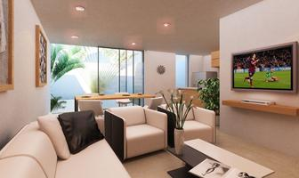 Foto de casa en venta en  , chichi suárez, mérida, yucatán, 14113013 No. 01