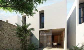 Foto de casa en venta en  , chichi suárez, mérida, yucatán, 14116462 No. 01