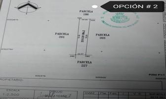 Foto de terreno habitacional en venta en  , chichi suárez, mérida, yucatán, 15512983 No. 01